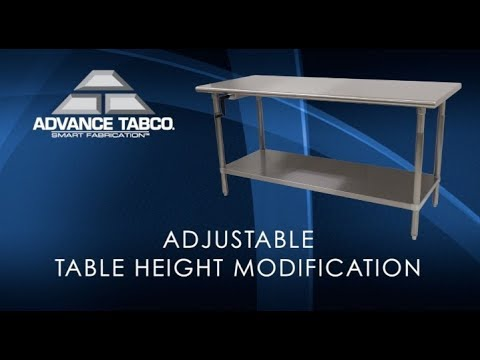 Advance Tabco Mop Sink Cabinet