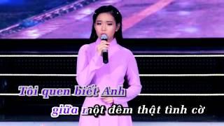Người Tình Không Đến – Quỳnh Trang