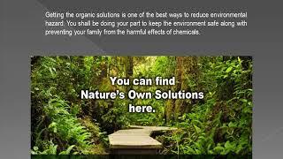 Organic pest control - advantages of choosing organic pest control