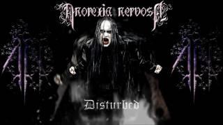 Ⴖnorexia nervosa ''Disturbed'' ⌠Full Album⌡