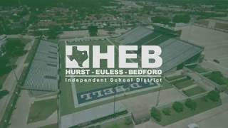 HEB ISD Hype - Teachers