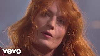 Florence + The Machine - What Kind Of Man (Live on TFI Friday 4.12.2015) - Video Youtube