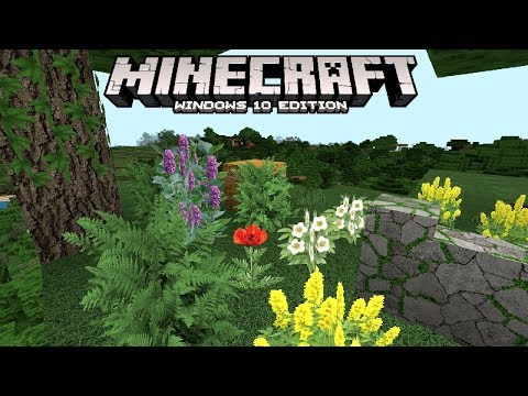 minecraft windows 10 texture packs 1.10