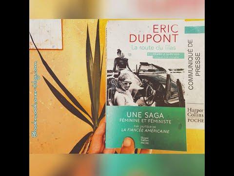 Vidéo de Éric Dupont