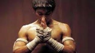 Muay-thaï من بين الرياضات الاكثر قسوة