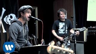 Green Day - ¡Cuatro! Teaser #1