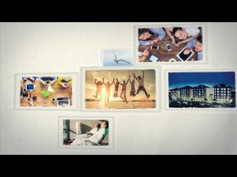 Panaroma Suites Tanıtım Filmi
