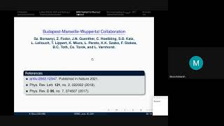 "<span class=""fs-sm"">Colóquio de Física - 30/06/21 - Kohtaro Miura&nbsp;(Helmholtz-Institut Mainz)</span>"