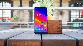 Обзор и розыгрыш смартфона OPPO A3s