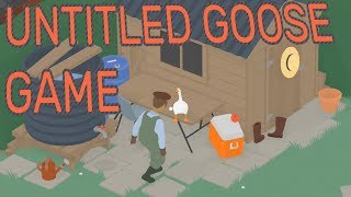 Untitled Video for Untitled Goose Game