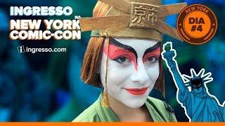 New York Comic Con 2018  #4 | Ingresso.com