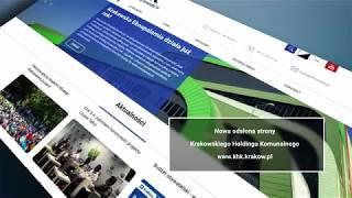 Krakowski Holding Komunalny - SilverCube.pl