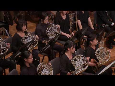 第60回定期演奏会3 マーラー/交響曲第1番 二長調『巨人』