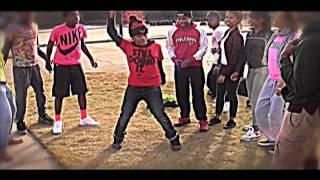 #NaeNae StockBridge High School - Pt 2 (Official Dance Video)