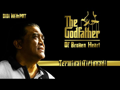 Didi Kempot The Godfather of Broken Heart - Terminal Tirtonadi [Official Music Video]