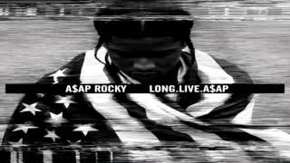 Asap Rocky- Ghetto Symphony [Long Live A$AP] *NEW ALBUM 2013*