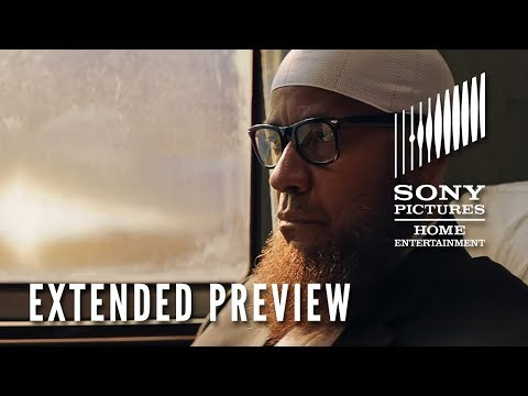 Video trailer för The Equalizer 2 - Red-Band Extended Preview