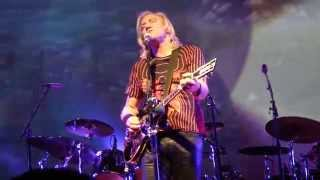 3  Over and Over JOE WALSH 9-18-2015 Warren Ohio Packard Music Hall