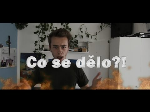 Co se dělo? | by NejHater