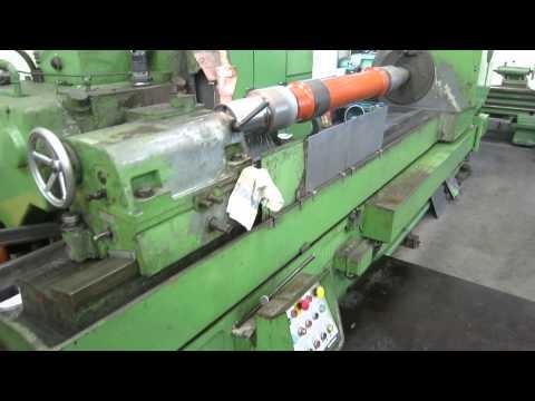 Walzenschleifmaschine, HERKULES, Typ: WS 300