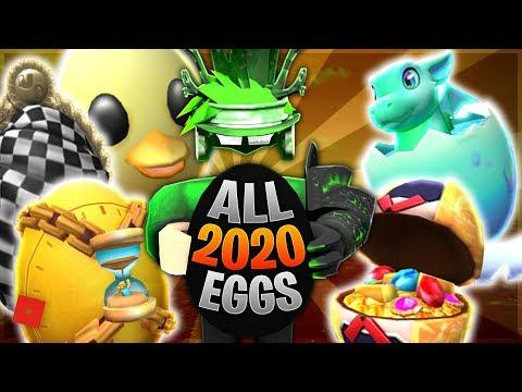Roblox Egg Hunt 2020 How To Get Egg Hunt 2020 Break In Egg In