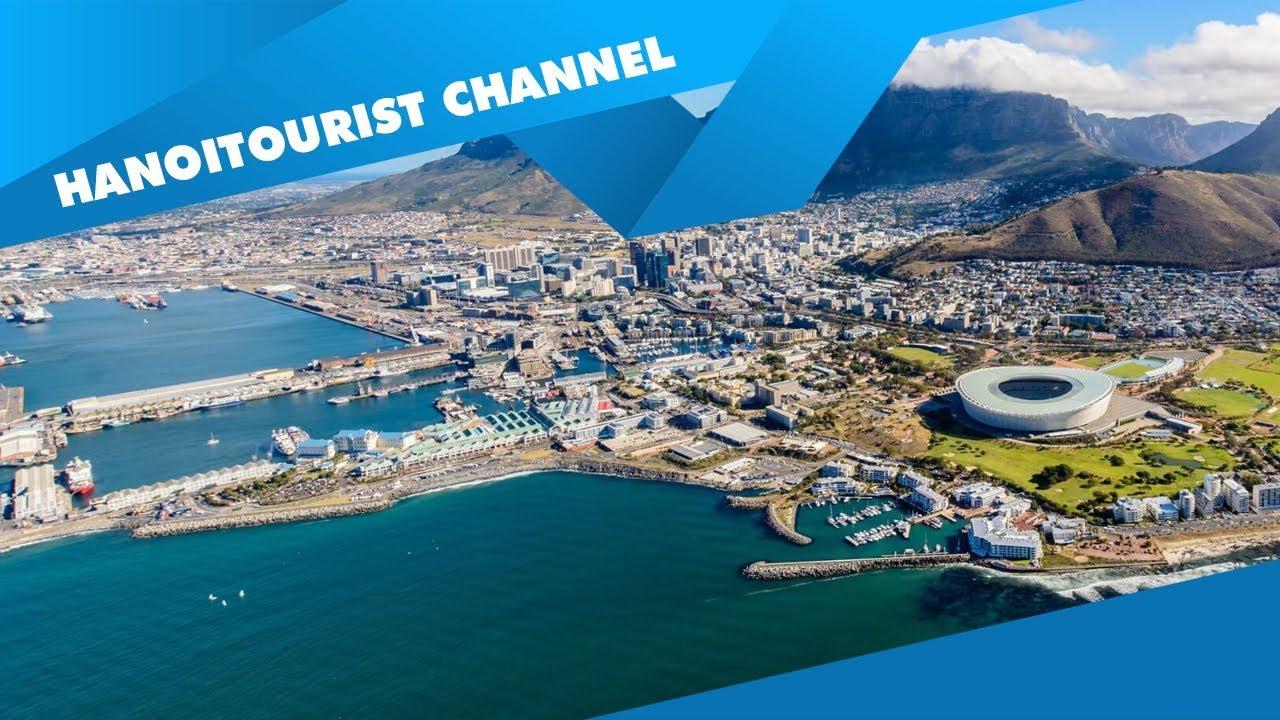 Du lịch Nam Phi | Khám phá lục địa đen