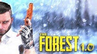 The Forest V1.0 #6 ► ФИНАЛ ? МАКСИМАЛЬНАЯ СЛОЖНОСТЬ
