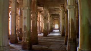 Juma Masjid, Champaner
