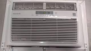 Frigidaire AC Filter Reset