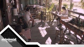 Solitude is Bliss - Luke  [Official MV]