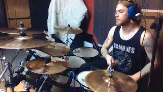 Tom Petty Candy Drums & vocals cover