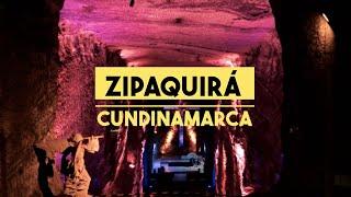 Zipaquirá, Cundinamarca