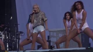 Zara Larsson - Bad Boys (Live at V Festival 2016)