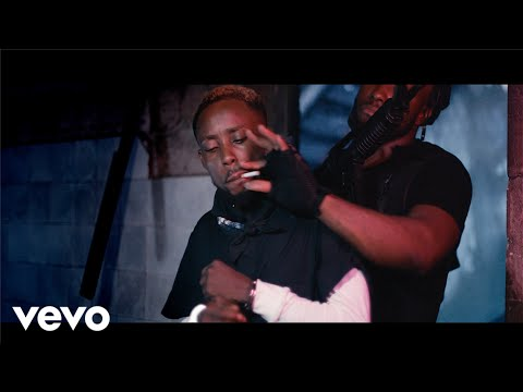 Erigga - Industry Nite Refix [Official Video]