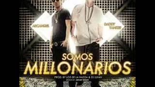 Daddy Yankee Ft. Arcangel - Millonarios