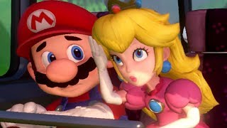 Luigi's Mansion 3 Walkthrough Part 1 - Luigi's New Nightmare