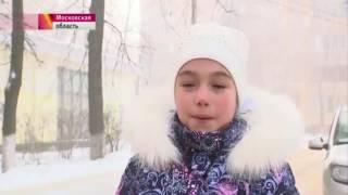 Аномальные морозы в Центральной России стали испытанием на прочность