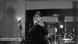 Daley - Alone Together (Live Acoustic) Atlanta