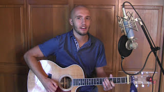 Dogs (Damien Rice) || Cam Knopp Cover