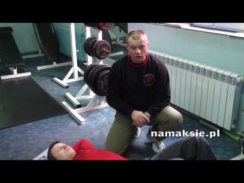 Jak budować mięśnie w 21 dni