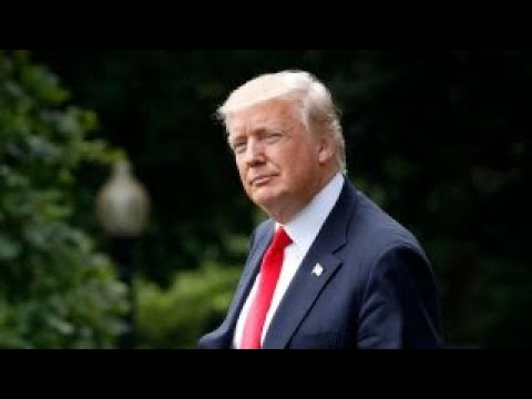Will Trump issue higher tariffs to combat aluminum dumping?