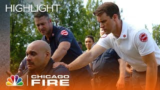Who Will Remember Our Work After Were Gone? - Chicago Fire (Episode Highlight)