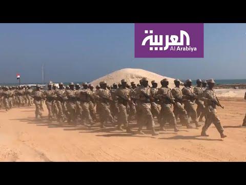 العرب اليوم - شاهد: تحالف دعم الشرعية مستمر في جهود ترسيخ الأمن في