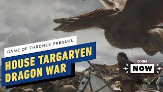 Game of Thrones: Fire and Blood Prequel Series In Development - IGN Now