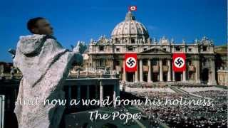 Pope Adolfos Hitlerus XVI