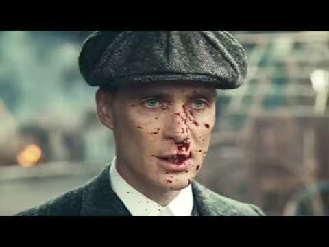 Peaky Blinders..!! Full Trailer..!!