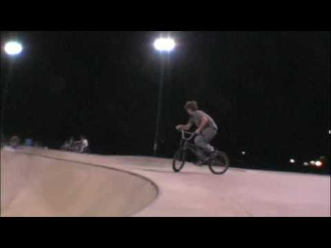 Nikolaus Homestead Skate Park, Show Low Arizona