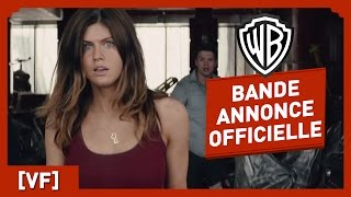 Trailer of San Andreas (2015)