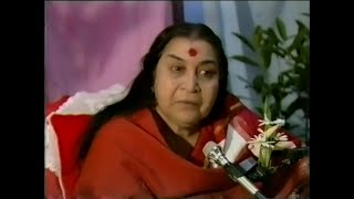1986-0504 Talk After Sahastrara Puja, Version 2, Madessimo, Italy, transcribed
