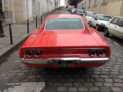 Download Dodge Charger 1966, millésime 1968 : la conduite au quotidien 3/3 HD Mp4 3GP Video and MP3